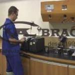 Serviços de instrumentação industrial